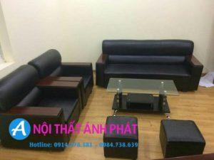 Địa chỉ thanh lý bàn ghế sofa chất lượng tại Thường Tín