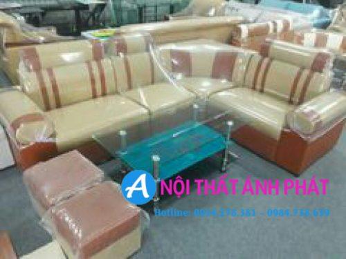 Địa chỉ thanh lý bàn ghế sofa  chất lượng tại Từ Liêm