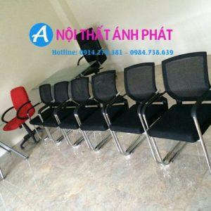 Địa chỉ mua bán thanh lý bàn ghế văn phòng cũ giá rẻ tại Thanh Xuân