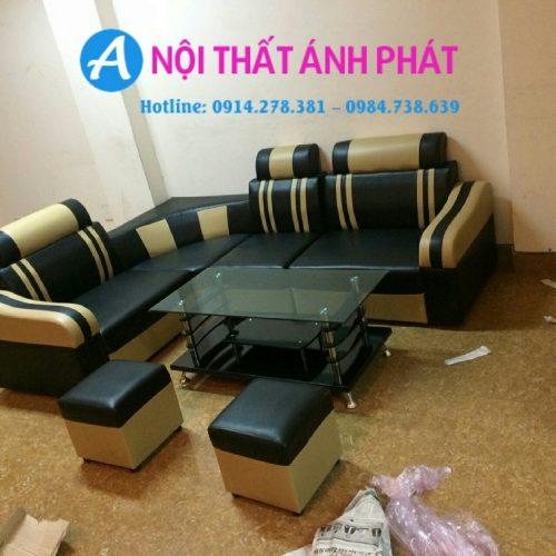 Địa chỉ thanh lý bàn ghế sofa  chất lượng tại Hai Bà Trưng
