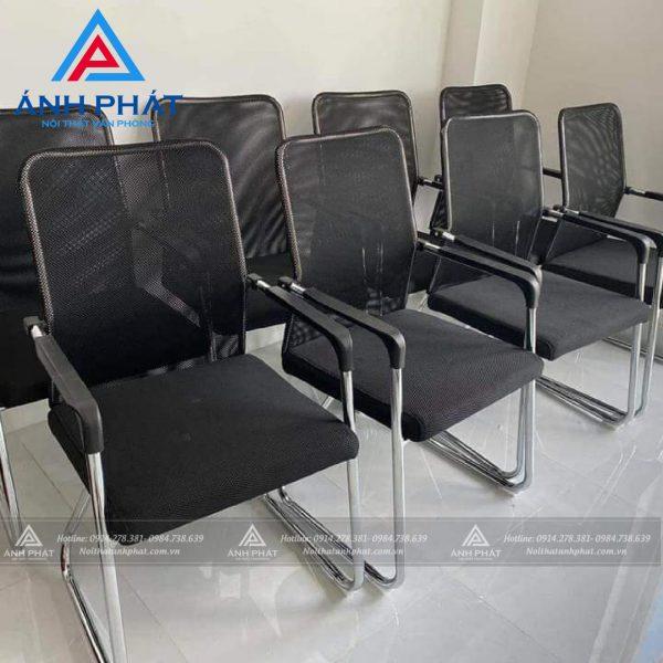 ghế chân quy lưới giá rẻ