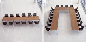 Cách lựa chọn bàn ghế văn phòng chất lượng
