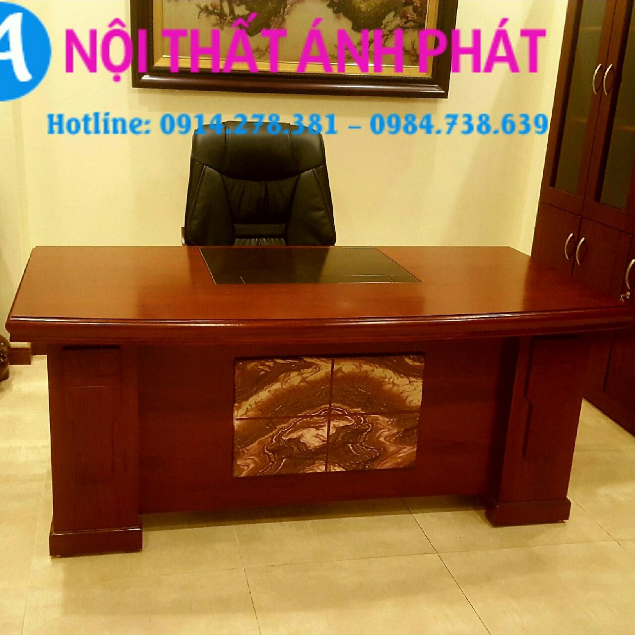 Địa chỉ mua bán thanh lý bàn ghế văn phòng cũ giá rẻ tại Hoàn Kiếm