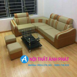 Địa chỉ thanh lý bàn ghế sofa chất lượng tại Mê Linh