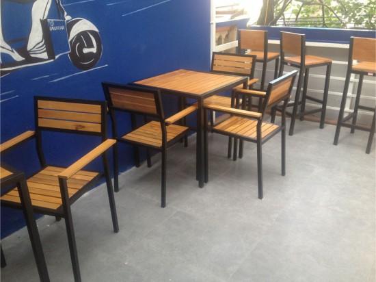 Thanh Lý Bàn Ghế Cafe - Bàn Ghế Ăn