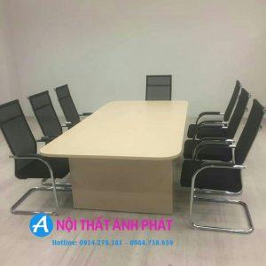 Địa chỉ thanh lý bàn ghế phòng họp chất lượng tại Hà Nội