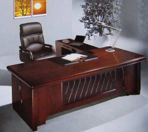 Thanh lý bàn ghế giám đốc giá rẻ tại Ba Đình