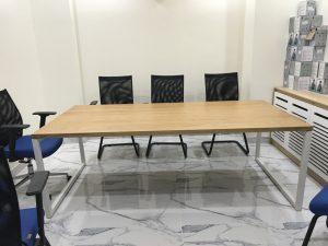 Thanh lý bàn ghế phòng họp chất lượng tại Hà Nội