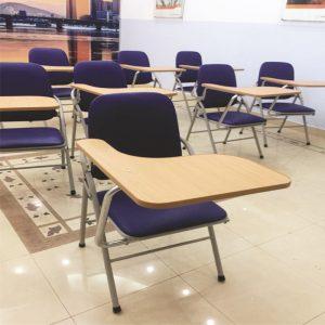 Bỏ túi kinh nghiệm lựa chọn ghế gấp liền bàn giá rẻ chuẩn nhất