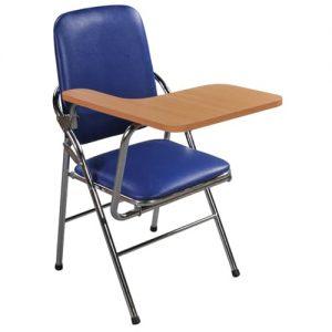 Ưu điểm tuyệt vời của ghế gấp có bàn viết