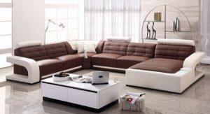 Nguyên tắc lựa chọn sofa cho phòng khách sang, đẹp ít người biết
