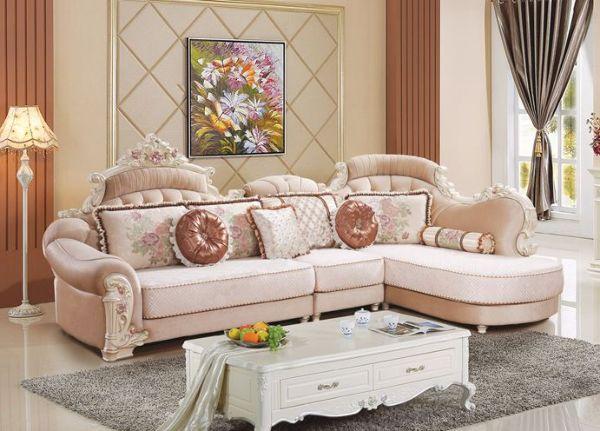 Chọn sofa cho phòng khách3