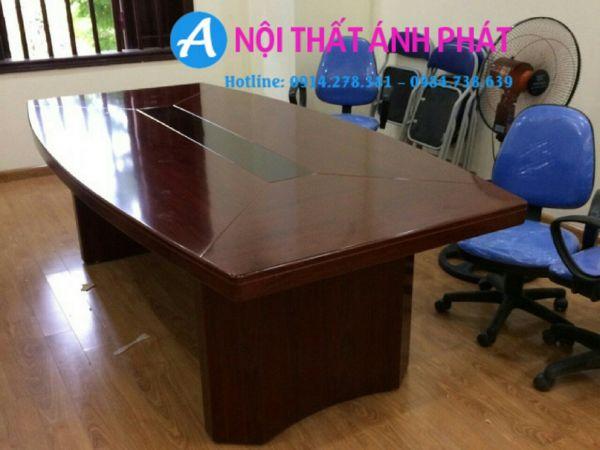 Mẫu bàn họp văn phòng