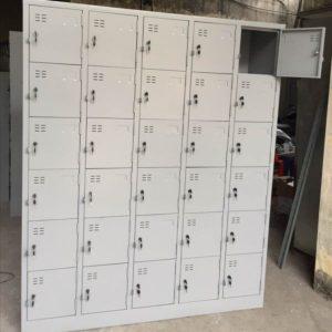 Tại sao nên mua tủ locker 30 ngăn giá rẻ? Đặc điểm nổi bật của sản phẩm