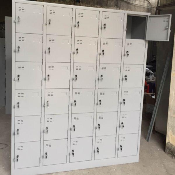tủ locker 30 ngăn giá rẻ2