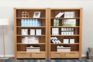 Vì sao các công ty nên sở hữu mẫu tủ kệ hồ sơ văn phòng đẹp?