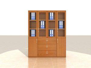 Mách bạn cách chọn tủ kệ văn phòng thanh lý phù hợp với nhu cầu