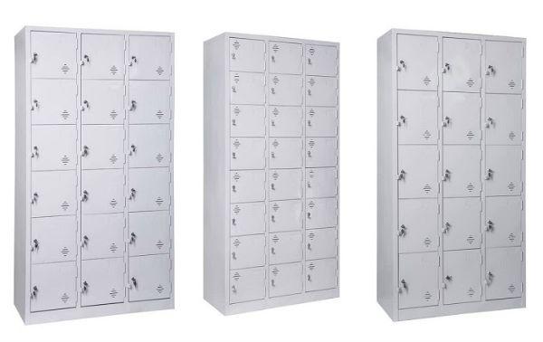 tủ sắt locker giá rẻ