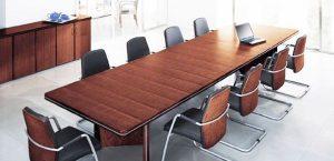 Tư vấn chi tiết cách chọn bàn họp công ty