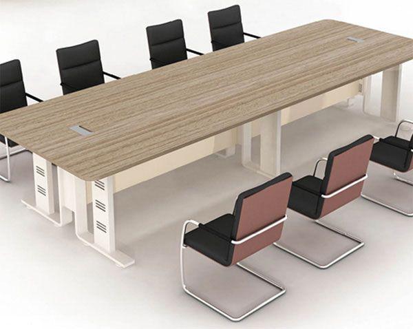 Cần quan tâm điều gì nếu muốn mua bàn họp văn phòng phù hợp?