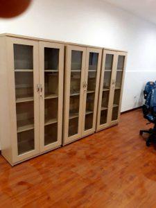 Liệu có nên sử dụng tủ hồ sơ bằng gỗ không?
