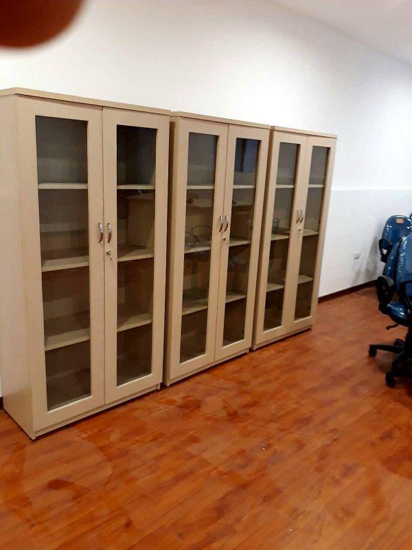 tủ hồ sơ bằng gỗ3