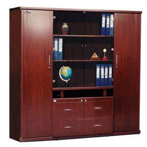 Nên lựa chọn tủ tài liệu nào tốt, phù hợp với văn phòng của bạn