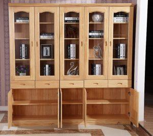chọn tủ tài liệu văn phòng phù hợp với từng văn phòng