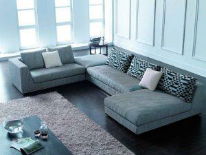 Hướng dẫn cách chọn màu sofa cho phòng khách đẹp