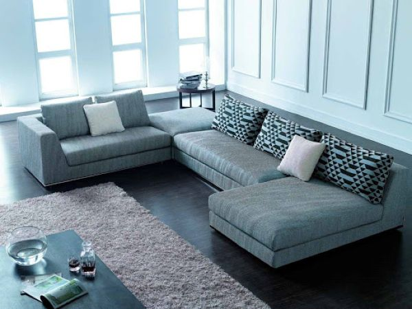 cách chọn màu sofa cho phòng khách2