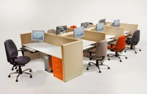Lưu ý khi chọn bàn ghế văn phòng giá rẻ quan trọng