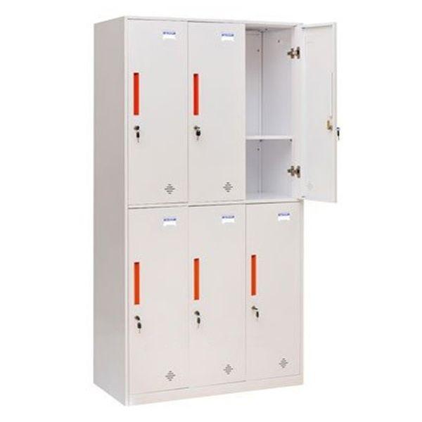 tủ locker giá rẻ tại Hà Nội 3