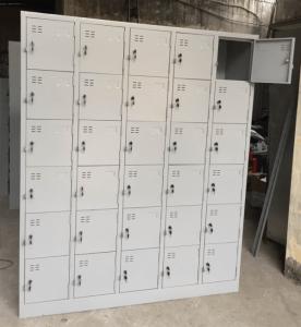 3 ưu điểm nổi bật của tủ locker giá rẻ tại Hà Nội mà bạn không nên bỏ qua