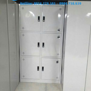 Khi nào nên mua tủ locker cũ để sử dụng? Công dụng của sản phẩm