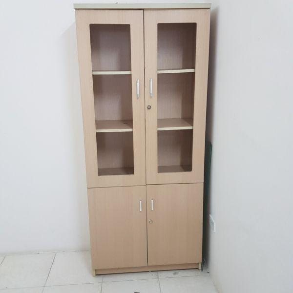 tủ phòng giám đốc 3