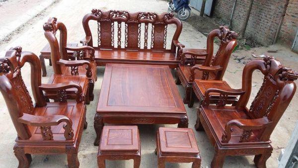 cách kiểm tra bàn ghế gỗ 1