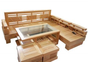 Tổng hợp các cách kiểm tra bàn ghế gỗ đảm bảo chất lượng nhất