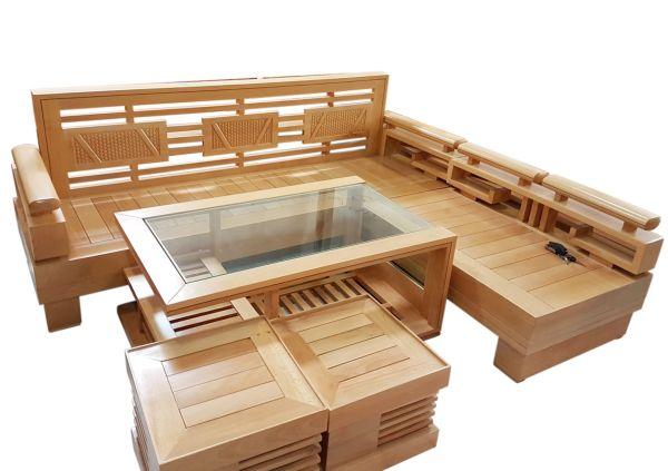 cách kiểm tra bàn ghế gỗ 2