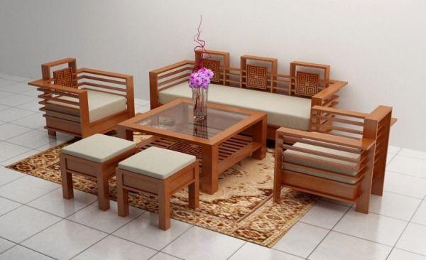 cách kiểm tra bàn ghế gỗ 3