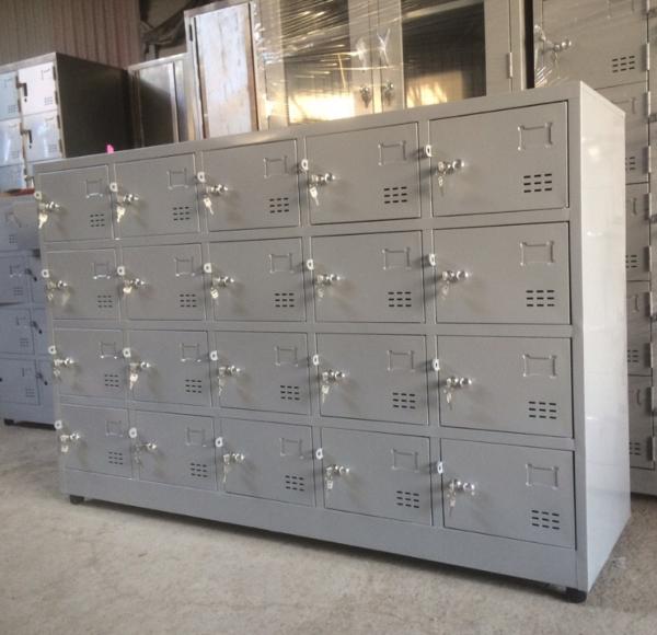 tủ locker thanh lý1