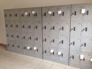 Tủ đựng đồ cá nhân thanh lý giá tốt được ưa chuộng sử dụng