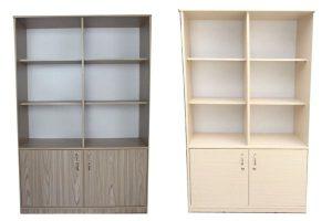 Cách chọn tủ hồ sơ văn phòng phù hợp với nhu cầu sử dụng