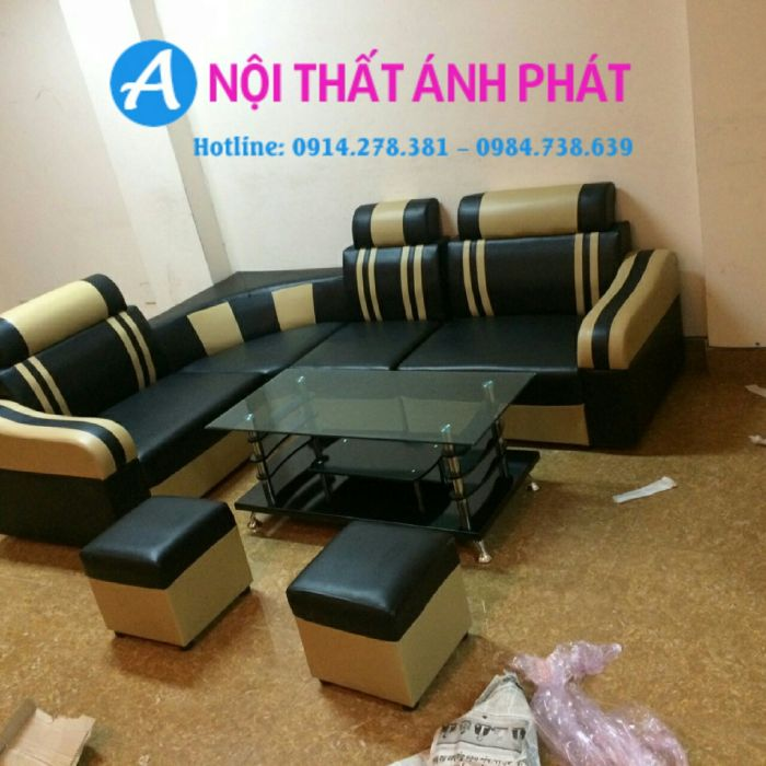 Mua ghế sofa đẹp hiện đại giá rẻ bền chắc