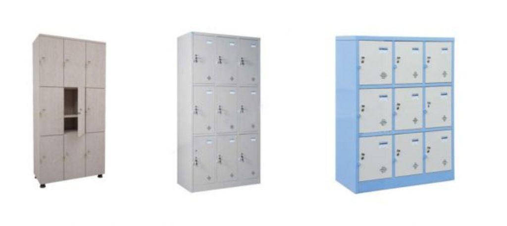 Vì sao nên mua thanh lý tủ locker?