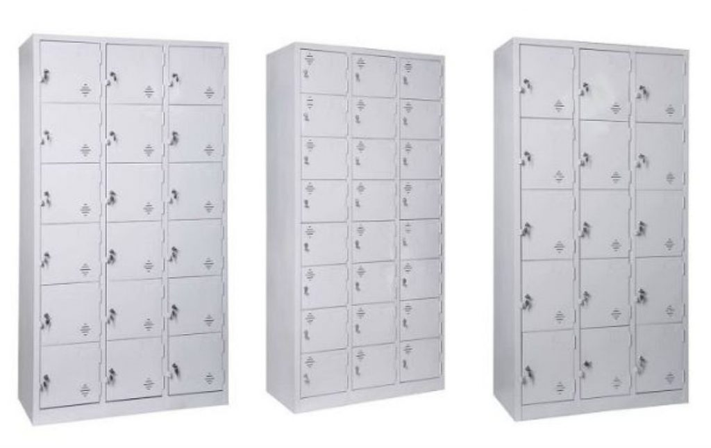 Thanh lý tủ locker cũ Hà Nội