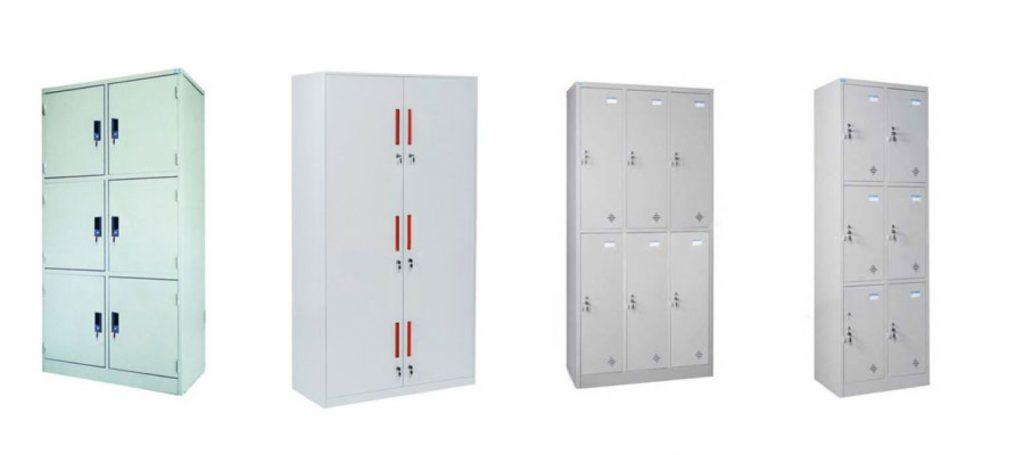 Tìm hiểu về tủ locker thanh lý