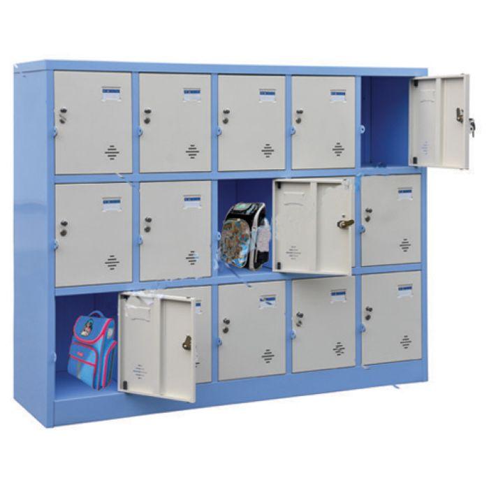 Những yếu tố ảnh hưởng đến giá tủ sắt locker