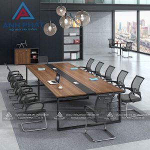 Đỉnh của chóp: Mẫu bàn ghế nội thất phòng họp