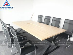 Địa chỉ bán bàn ghế phòng họp giá rẻ