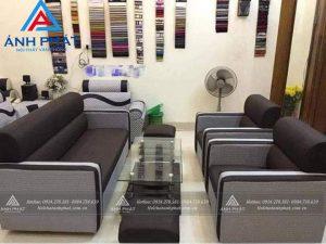 Cách chọn mua bàn ghế sofa văn phòng cao cấp bạn nên thử